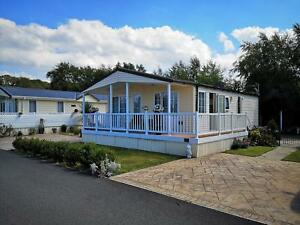 Details about Brooklyn Caravan Park - Brentmere Lodge - Pet Friendly, NO  rentals-owners only