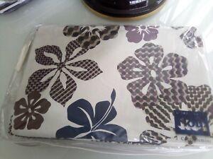 Flou Maui Biancheria Set Copripiumino Letto Piazza E Mezzo Cm 120x200 Ebay