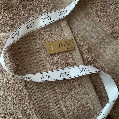 Attic Home Premium Egyptian Cotton Hand Towels 600 GSM
