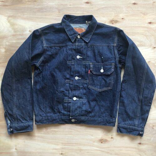 Levi's Vintage Clothing 1936 Type I Denim Jacket 5