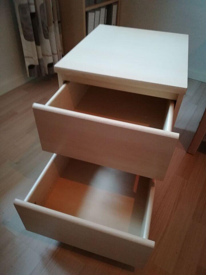 Kommode Ahorn Ikea 2021
