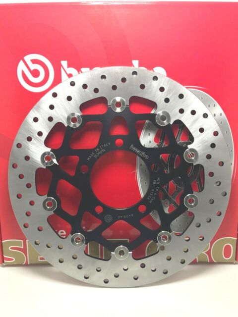 Brake Disc Brembo Front Floating 78B40 Kawasaki Z 1000 SX 2014 2015 2016