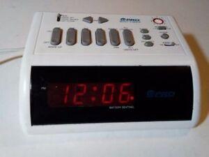 x10 mini timer control center alarm clock mt10a pht02 others rh ebay com Radio Shack Digital Light Timer Radio Shack Digital Light Timer