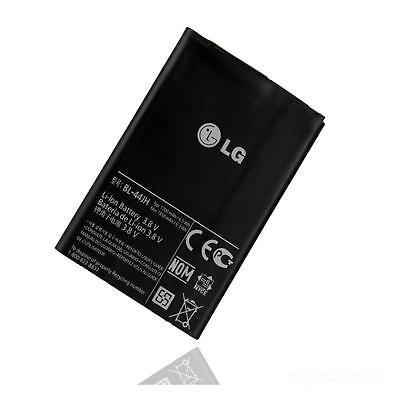 ORIGINAL Akku accu Batterie für LG L4 II E440 - BL-44JH - 1700mAH