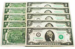 UNCIRCULATED-US-DOLLAR-SERIES-OF-2-TWO-DOLLAR-BILL-UNC