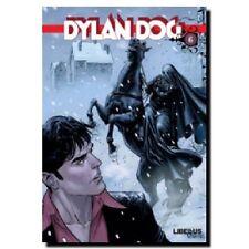 Dylan Dog 6 SB Tiziano Sclavi Angelo Stano Mysterie DÜSTER ZOMBIE DETEKTIV COMIC