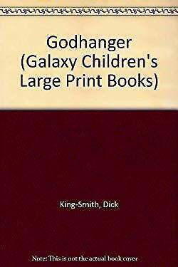 Godhanger Hardcover Dick King-Smith