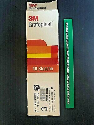 "Grafoplast 50 Plastic Strip TRASP System /""A/"""