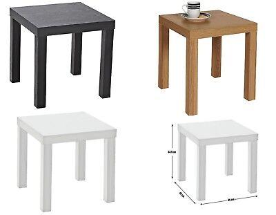 2019 Nuovo Stile Arredamento Casa Mobile In Legno Lato Occasionali Te' , Caffe 'quadrato Tavolo Fine Tabella-mostra Il Titolo Originale