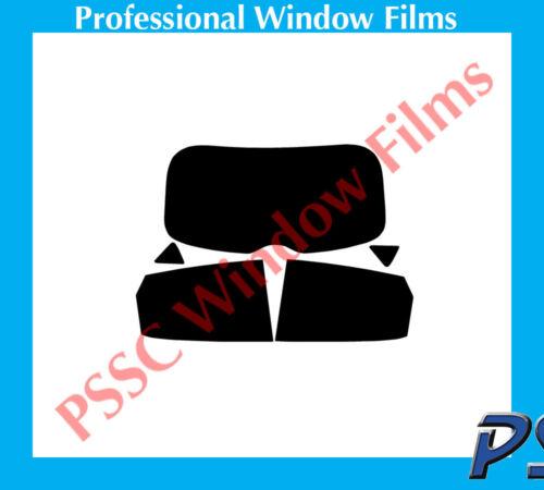 Window Film Limo Seat Ibiza 5 Door 2008-2016 MK4 Pre Cut Window Tint