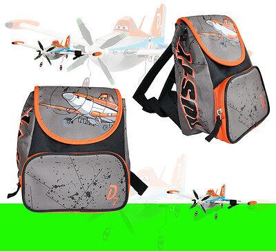 Sistematico Disney 20290-2700 Bambini Zaino Planes 19 X 13 X 21 Cm Kids Backpack Grigio Marrone-mostra Il Titolo Originale