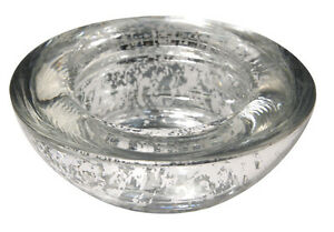 Neu Tischdekoration Tischdeko Hochzeit Kommunion Kerzenhalter Glas