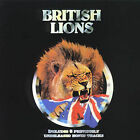 British Lions by British Lions (CD, Jun-2004, Angel Air Records)