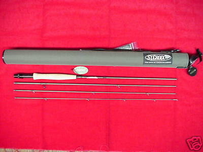 St Croix  Fly Rod Avid 8 1 2ft Line GREAT NEW  incentive promotionals
