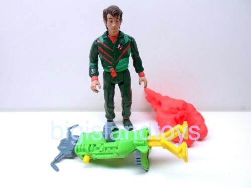 Real Ghostbusters Kenner 1986-1990 Humans Action Figures MULTI-LISTING