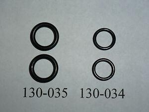 Crosman 766 788 2100 2200 Seal Kit Valve Stem /& Pump Cup O Rings Check Valve