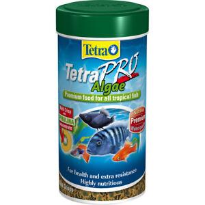 Tetra-Pro-Algae-95g-Premium-Fish-Food-for-All-Tropical-Fish
