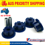 Speedy-Parts-Ford-Front-Crossmember-To-Chassis-Mount-Bush-Kit-SPF1547K thumbnail 1
