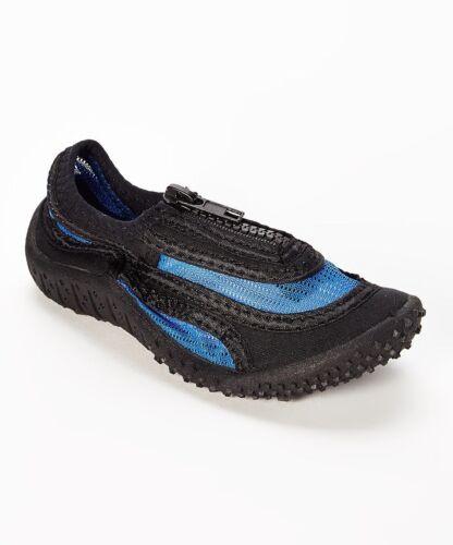 NEW Boys//Girls Water Shoes Aqua Socks Pink//Blue Toddler//Little Kid SKADOO 1128