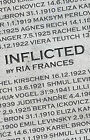 Inflicted by Ria Frances (Paperback, 2014)