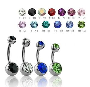 piercing-ombelico-strass-5-lunghezze-staminali-corto-4-mm-5-mm-6-mm-7-mm-8-mm