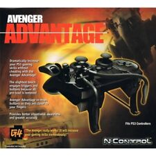 The Avenger Controller Ultimate Gaming Advantage PS3 - Brand New!