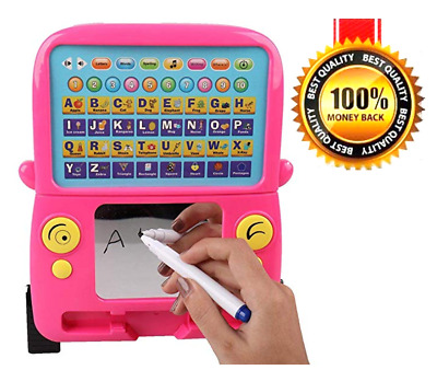 Learning Toys For 2 Year Olds Toddler Boys Girl Age 3 ...