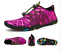 Water-Shoes-Quick-Dry-Women-Barefoot-Solid-Drainage-Sole-for-Swim-Diving-Surf thumbnail 2