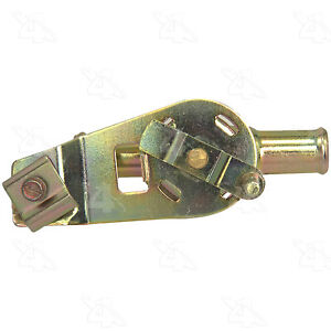 Hvac 4 Seasons 74827 Cable Operated Non Bypass Pull To