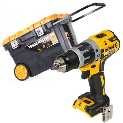 Dewalt Dcd796 18v Xr Brushless Combi Drill With 28 Tool