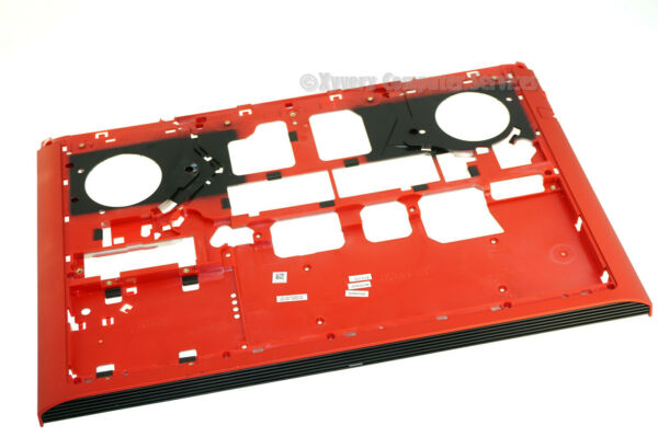 0f7pc Ap21k000130 Genuine Dell Base Cover Red G5 15 5587 P72f (bf64) Voldoende Aanbod