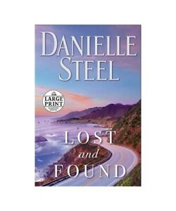 Danielle-Steel-034-Lost-and-Found-034