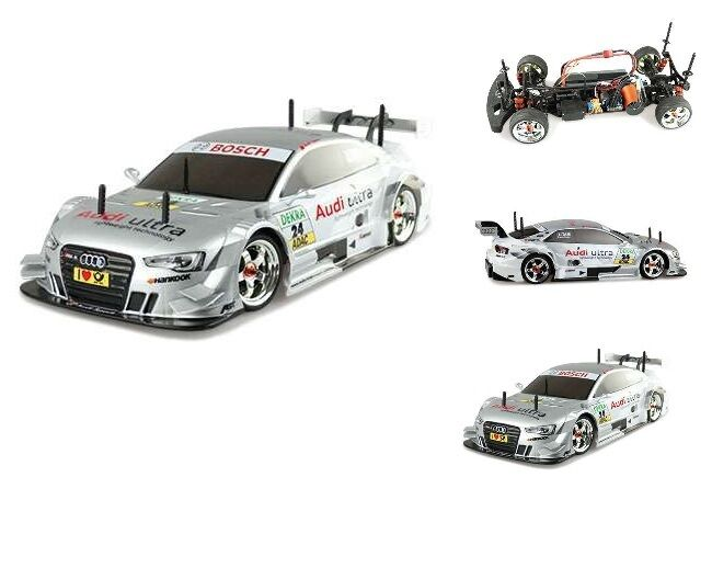 RC trajet Voiture Audi Audi Audi rs5 DTM Brushless licence AMX Racing NEUF 592e76