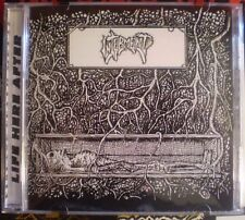 Interment - Life Here After(CD, 2016)INCANTATION ROTTREVORE PHLEGM THY INFERNAL