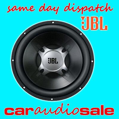 "JBL 12/"" pulgadas 1100w Car Audio Subwoofer Bass GT5 SPL Sub Woofer De Controlador Nuevo"