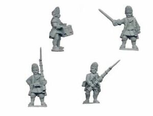Seven-Years-Guerra-gt-Austrians-SYA004-Austrian-Grenadier-Command-4