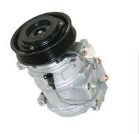 Jeep Grand Cherokee 93-98 Premium Aftermarket A/c Compressor With Clutch on sale
