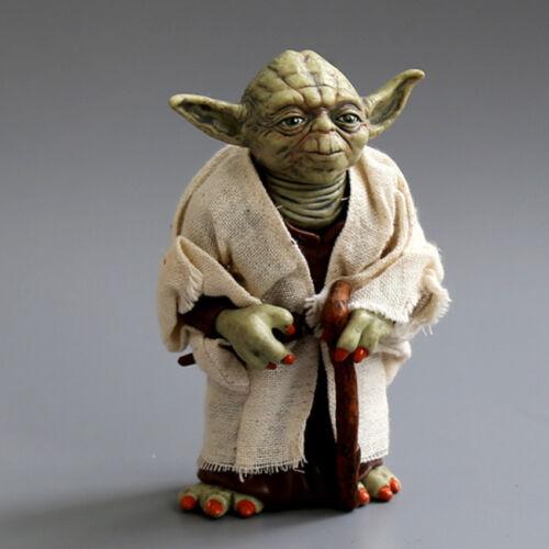 Sale Star Wars Black Series Yoda Action Figure The Force Awakens Jedi Master Yod
