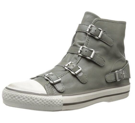 NEW ASH Brand Womens Virgin Stone Fashion shoes Sneakers 35 36 37 38 39 40 41