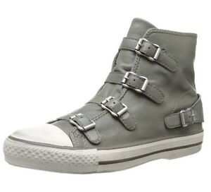 NEW-ASH-Brand-Womens-Virgin-Stone-Fashion-Shoes-Sneakers-35-36-37-38-39-40-41