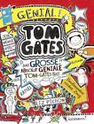 Tom Gates - Das große, absolut geniale Tom-Gates-Buch von Liz Pichon (2015, Gebundene Ausgabe)