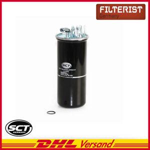 SCT-ST6117-Kraftstofffilter-Audi-A6-4F2-C6-A6-Avant-4F5-C6-A6