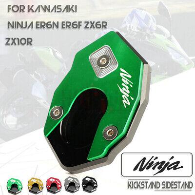 CNC New Frame Slider Crash Pad Cover Protector For Kawasaki Ninja 650 2012-2016