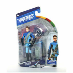Thunderbirds-3-75-039-039-Scott-Tracy-Action-Figure-NEW-toy