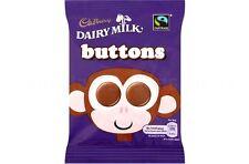 Cadbury Dairy Milk Buttons 30g x 28 Bags