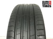 1 Pirelli P Zero Pz4 Run Flat P24540r20 245 40 20 Tire 775 8032 Fits 24540r20