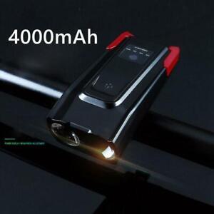 Solar-Powered-USB-Rechargeable-LED-Bicycle-Headlight-Bike-Head-Light-Lamp-Horn