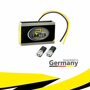 SRS Airbag Gurtstraffer Simulator Emulator - FÜR BMW  **ALLE MODELLE**