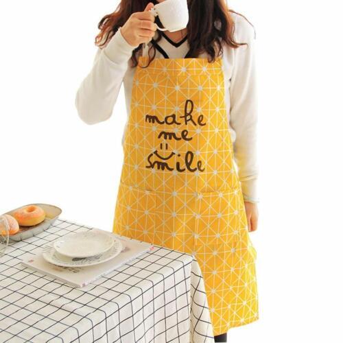 Mama Kind Schürze Baumwolle Love Kochen Küchenschürze Latzschürze Kochschürze