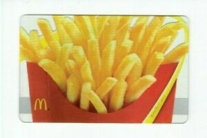 McDonalds-Gift-Card-French-Fries-with-Clear-Background-2009-No-Value